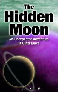 Hidden Moon ebook cover